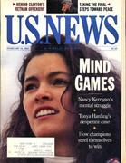 U.S. News & World Report February 14, 1994 Magazine