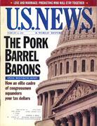 U.S. News & World Report February 21, 1994 Magazine