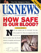 U.S. News & World Report June 27, 1994 Magazine