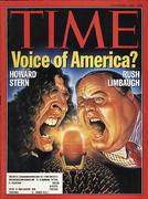 Time Magazine November 1, 1993 Magazine