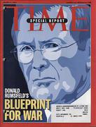Time Magazine January 27, 2003 Magazine