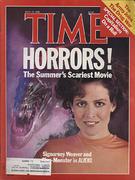 Time Magazine July 28, 1986 Magazine