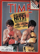Time Magazine June 14, 1982 Magazine