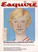 Esquire March 1, 1974 Magazine