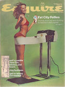 Esquire March 1, 1973 Magazine