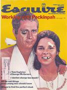 Esquire February 1, 1973 Magazine