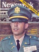 Newsweek Magazine December 8, 1969 Magazine