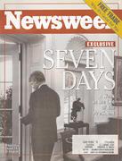 Newsweek Magazine July 12, 1993 Magazine