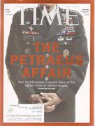 Time Magazine November 26, 2012 Magazine
