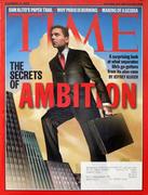 Time Magazine November 14, 2005 Magazine