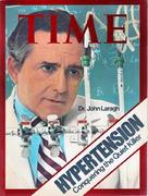 Time Magazine January 13, 1975 Magazine