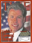 Time Magazine March 16, 1998 Magazine