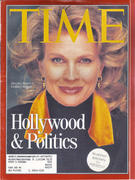 Time Magazine September 21, 1992 Magazine