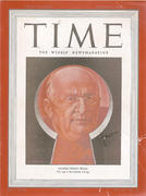 Time Magazine March 22, 1948 Magazine