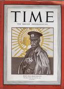 Time Magazine September 8, 1941 Magazine