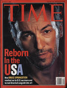 Time Magazine August 5, 2002 Magazine