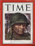 Time Magazine January 1, 1951 Magazine