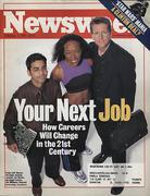 Newsweek Magazine February 1, 1999 Magazine
