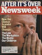 Newsweek Magazine February 8, 1999 Magazine