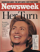 Newsweek Magazine March 1, 1999 Magazine