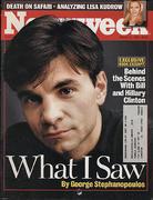 Newsweek Magazine March 15, 1999 Vintage Magazine