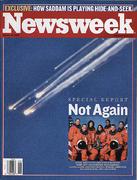Newsweek Magazine February 10, 2003 Magazine