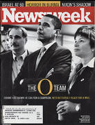 Newsweek Magazine May 19, 2008 Magazine
