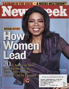 Newsweek Magazine October 24, 2005 Magazine