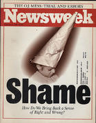 Newsweek Magazine February 6, 1995 Magazine