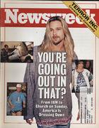 Newsweek Magazine February 20, 1995 Magazine