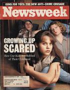 Newsweek Magazine January 10, 1994 Magazine
