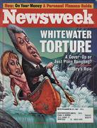 Newsweek Magazine March 14, 1994 Vintage Magazine