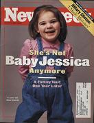 Newsweek Magazine March 21, 1994 Vintage Magazine