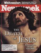Newsweek Magazine April 4, 1994 Vintage Magazine