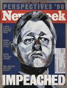Newsweek Magazine December 28, 1998 Vintage Magazine
