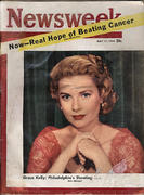 Newsweek Magazine May 17, 1954 Magazine