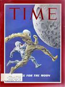 Time Magazine December 6, 1968 Magazine