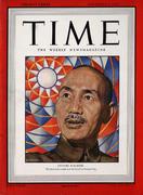 Time Magazine December 6, 1948 Magazine