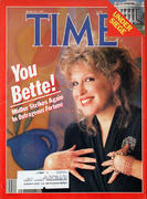 Time Magazine March 2, 1987 Magazine