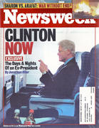 Newsweek Magazine April 8, 2002 Magazine