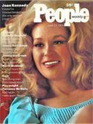 People Magazine June 24, 1974 Magazine