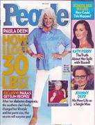 People Magazine July 9, 2012 Magazine