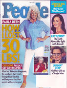 People Magazine July 9, 2012 Magazine