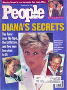 People Magazine September 14, 1992 Magazine