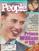 People Magazine July 6, 1998 Magazine