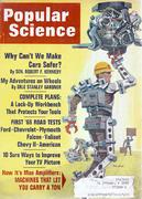 Popular Science November 1965 Magazine