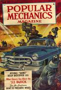 Popular Mechanics June 1, 1953 Magazine