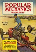 Popular Mechanics July 1, 1953 Magazine