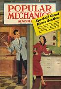 Popular Mechanics October 1, 1953 Magazine