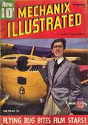 Mechanix Illustrated Magazine November 1940 Magazine
